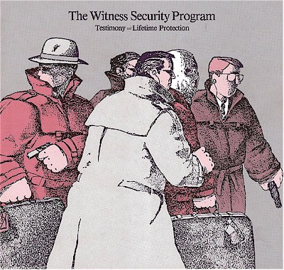 Illustration of WITSEC Program